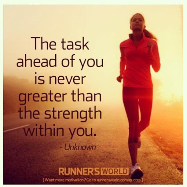 Half Marathon Training Weeks 10 &11